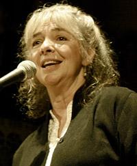 Ann Mortifee